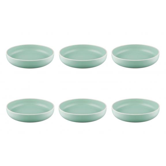 """""""Origin"""" 6 lėkštės sriubai (Jade)"""