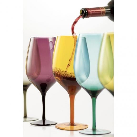 """Happy Hour"" 6 vyno taurės"