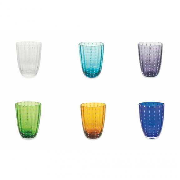 """""""Kalahari"""" 6 stiklinės"""
