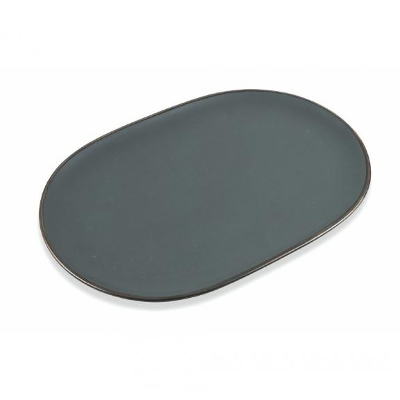 """""""Cala Dorada"""" didelė ovalo formos lėkštė"""
