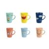 Linksmi puodeliai